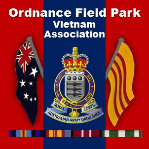Ordnance Field Park Vietnam Assn.